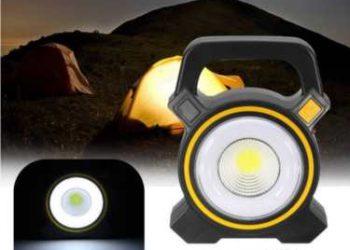 Wiederaufladbare-30W-COB-LED-Arbeitsleuchte
