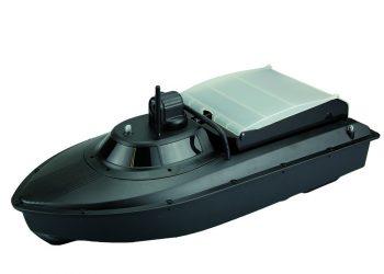 Futter-Köderboot V3 mit Sonar 2,4 GHz L 61cm RTR