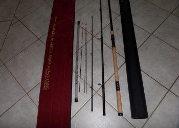 Shimano Antares BX Feeder Extra Heavy Long 4,26m