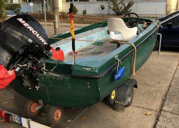 Sportboot, Angelboot, Motorboot