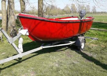 Angelboot Rüdköbing BF42