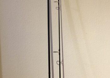 Shimano Hyperloop BX Karpfenrute 3,66m / 2,75lbs