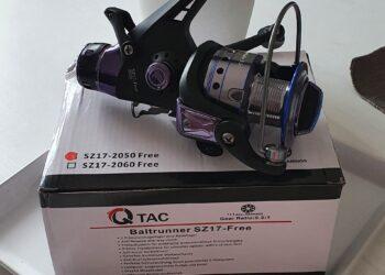 Q-Tac Freilaufrolle SZ17-2050