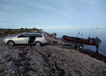Angelurlaub mit Trailerboot nach Langeland / Dänemark / 12.-26.06.2021