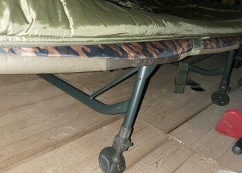 Kogha Bedchair+JRC Schlafsack