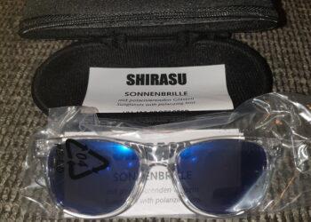 Balzer Shirasu Sonnenbrille